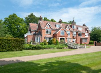 9 bed detached house for sale in Spinney Lane, Little London, Nr Waldron, East Sussex TN21