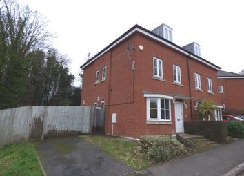 Thumbnail 3 bed semi-detached house for sale in Kerry Hill Way, Maidstone, Kent, .