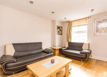 Thumbnail 1 bedroom flat for sale in St Julians Road, Kilburn