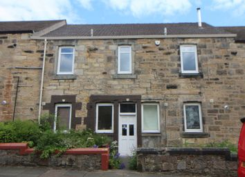 Thumbnail 3 bed flat for sale in Rosabelle Street, Kirkcaldy