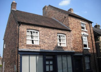 Thumbnail 2 bed flat to rent in Sheinton Street, Much Wenlock