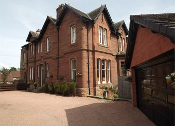 Thumbnail 3 bed flat to rent in 2 Ryefield, Windyknowe Road, Galashiels, Selkirkshire