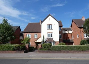 Thumbnail 1 bed flat for sale in Lichfield Road, Four Oaks