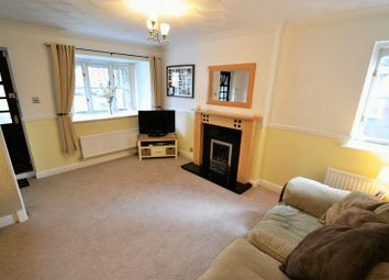 Thumbnail 2 bed semi-detached house for sale in The Gateways, Swinton, Manchester