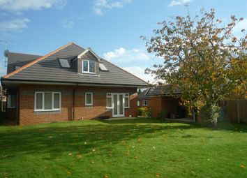 Thumbnail 2 bed flat for sale in Locks Road, Locks Heath, Southampton