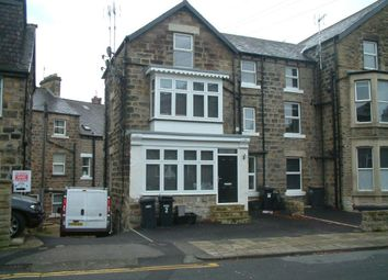 Thumbnail 2 bed flat to rent in Strawberry Dale, Harrogate