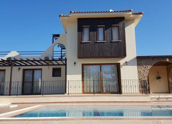 Thumbnail 3 bed villa for sale in No1 Dalga Sokak Karagaac North Cyprus, Esentepe