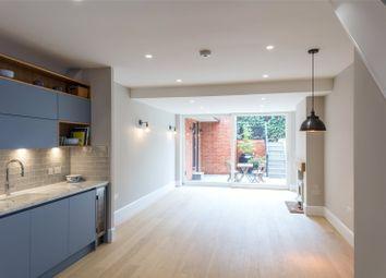 Thumbnail 2 bedroom property to rent in Totteridge Common, London