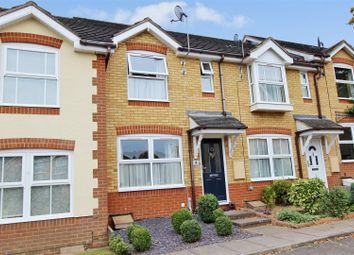 Thumbnail 2 bed terraced house to rent in Poets Chase, Gadebridge Park, Hemel Hempstead