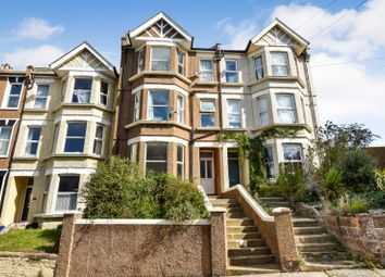 Thumbnail 1 bed flat for sale in Wellington Road, Hastings