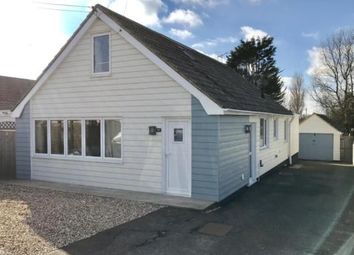 Thumbnail 5 bedroom bungalow for sale in Coast Drive, Greatstone, New Romney