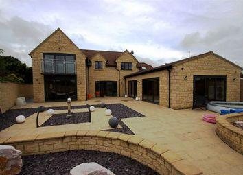 Thumbnail 5 bed detached house for sale in Beanacre, Melksham, Wiltshire