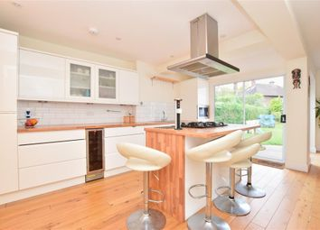 5 bed semi-detached house for sale in Queens Road, Sutton, Surrey SM2