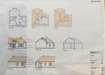 Thumbnail Land for sale in The Willows, Howden, Goole