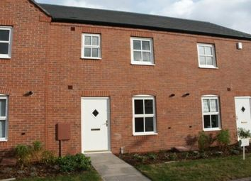 Thumbnail 3 bed property to rent in Sandfield Meadow, Lichfield