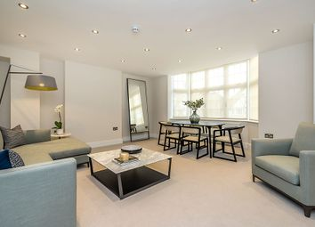 Thumbnail 3 bed flat for sale in Woodstock Road, London