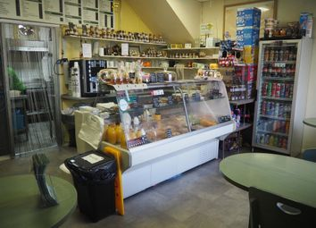 Thumbnail Restaurant/cafe for sale in Cafe & Sandwich Bars BD10, West Yorkshire