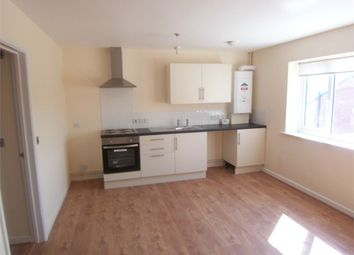 Thumbnail 2 bed flat to rent in 12 Vicars Court, Clipstone Village, Mansfield, Nottinghamshire