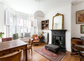 Thumbnail 4 bed terraced house for sale in Lausanne Road, Harringay