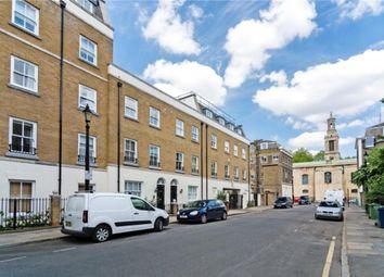 Thumbnail 3 bed flat to rent in Brockham Street, Borough
