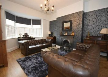 Thumbnail 4 bed terraced house to rent in Stanhope Road, South Shields, Tyne And Wear
