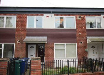 Thumbnail 2 bed flat to rent in Sandhoe Gardens, Benwell, Newcastle Upon Tyne