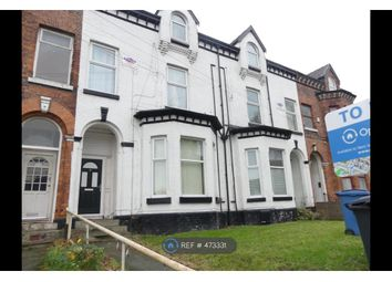Thumbnail 2 bed flat to rent in Duncan Street, Manchester
