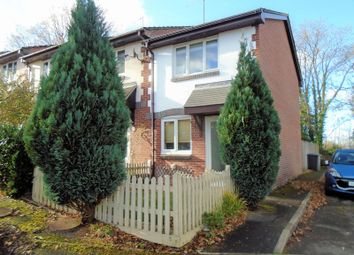Thumbnail 2 bed end terrace house for sale in Provene Gardens, Waltham Chase, Southampton