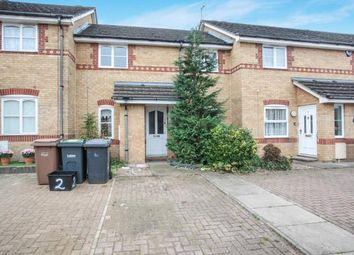 Thumbnail 2 bedroom terraced house for sale in Larkspur Gardens, Luton, Bedfordshire, Challney