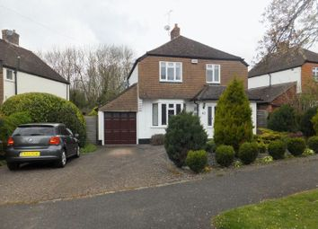 Thumbnail 3 bed detached house for sale in Well Road, Otford, Sevenoaks
