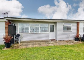 Thumbnail 3 bed property for sale in Newport Road, Hemsby, Great Yarmouth