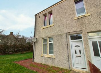 Thumbnail 1 bedroom flat for sale in Station Road, Law, Lanarkshire