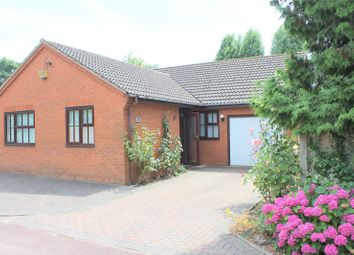Thumbnail 3 bed detached bungalow for sale in Stroud Road, Gloucester