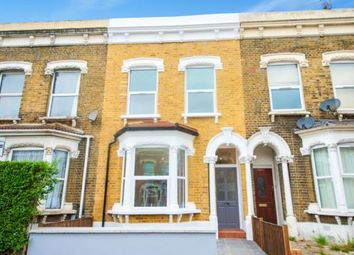 Thumbnail 3 bed terraced house for sale in High Road Leytonstone, London