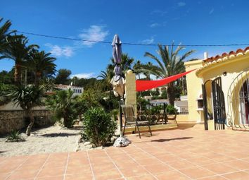 Thumbnail 5 bed villa for sale in 03720 Benissa, Alicante, Spain