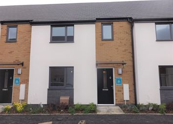 Thumbnail 3 bed terraced house to rent in Pearson Avenue, Leicester