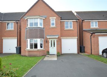 4 bed detached house for sale in Booths Lane, Great Barr, Birmingham B42
