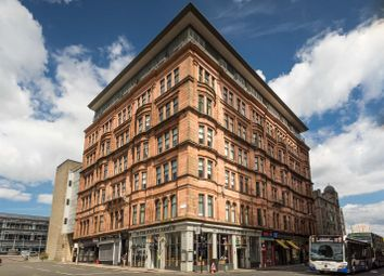 Thumbnail 2 bed flat for sale in Renfield Street, Renfrew Chambers, City Centre, Glasgow