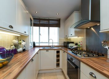 Thumbnail 2 bed flat to rent in St John's Wood Road, St Johns Wood