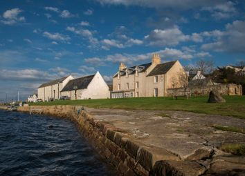Thumbnail 2 bed flat for sale in Harbour Street, Portmahomack, Highland
