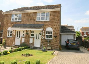 Thumbnail 2 bed semi-detached house for sale in Phoenix Drive, Wateringbury, Maidstone