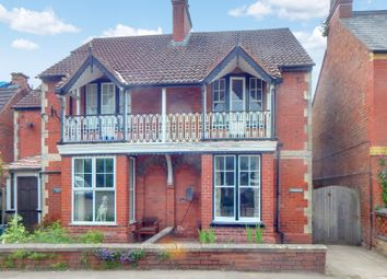 Thumbnail 3 bed semi-detached house for sale in Berkeley, Gloucestershire