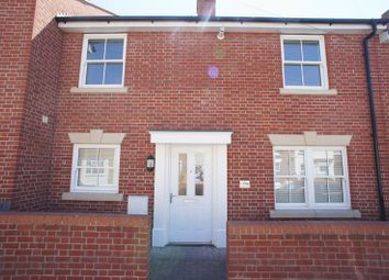 2 bed terraced house to rent in Sydney Street, Brightlingsea, Colchester CO7