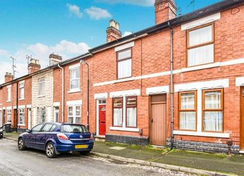 Thumbnail 2 bed terraced house to rent in May Street, Derby
