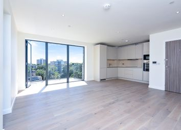 Thumbnail 3 bed flat for sale in Victoria Drive, Southfields, London