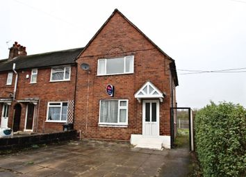2 bed property for sale in Orme Road, Newcastle-Under-Lyme ST5