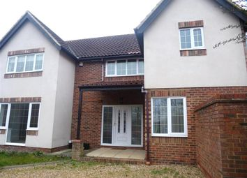 Thumbnail 4 bedroom property to rent in St Edwards Close, Neath Hill, Milton Keynes