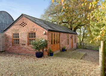 Thumbnail 1 bed detached bungalow to rent in Canon Bridge, South Of Hereford