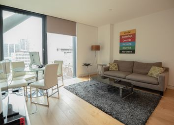 Thumbnail 2 bed flat to rent in Block C Neo Bankside, 70 Holland Street, London