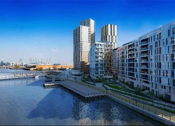 Thumbnail 1 bedroom property for sale in 24 Cable Walk, Greenwich, London